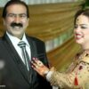 Wedding Pictures of Madiha Shah