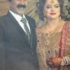 Madiha Shah Wedding Pictures