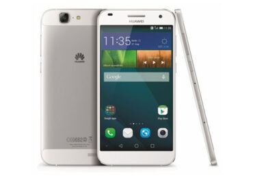Huawei Ascend G7 Now Availalbe in Pakistan