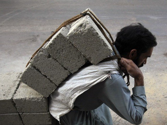 Labour Day in Pakistan 2015 Pictures