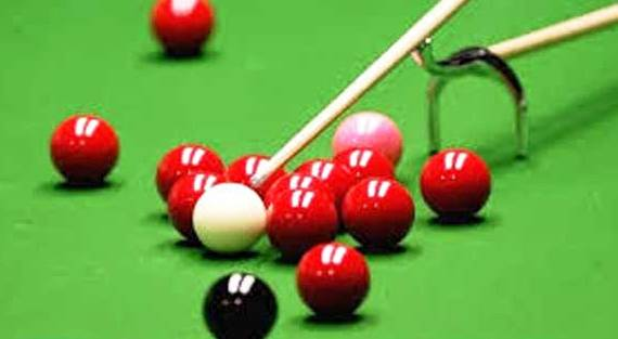 Pakistan Beat India Won The Asian Snooker Championship