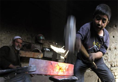 1st May Child Labour Day In Urdu