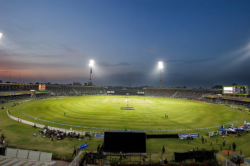 Gaddafi Stadium Cricket Lahore