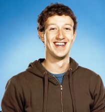 Mark Zuckerberg facebook owner