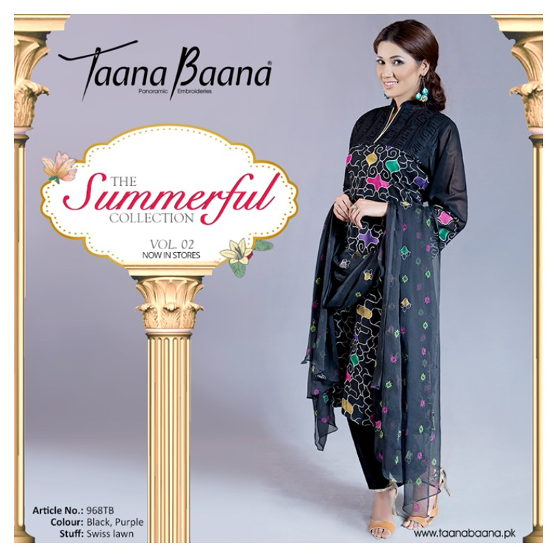Taana Baana Summer Dresses 2015 for Women (9)