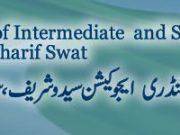 BISE Swat Board Matric (SSC) Result 2015