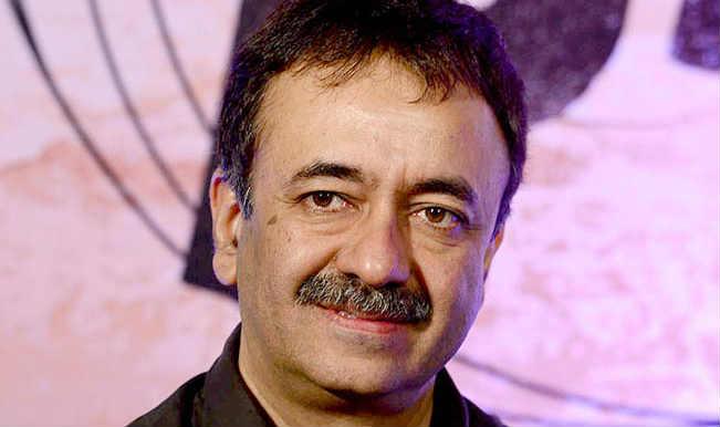Rajkumar Hirani will make Sanje Dutt Life Movie
