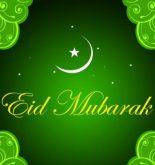 EID MUBARAK PRAYERS SMS WISHES IN ENGLISH 2015