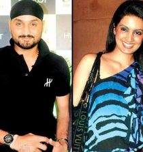 Cricketer Harbhajan Singh to marry actor Geeta Basra