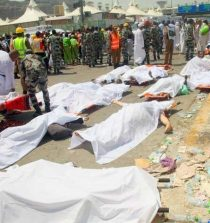 At least 717 killed, 863 injured in Haj stampede at Mina