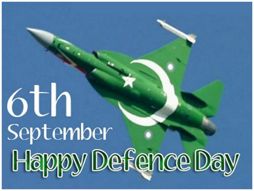 6th september defence day