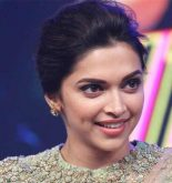 The bollywood beauty Deepika Padukone Got 5.5 million of the 30 second advertisement