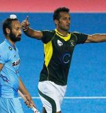 2015 Hockey India League