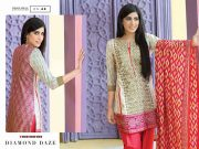 Satrangi Cambric exclusive eid ul Azha Lawn Collection 2015 By Bonanza (3)