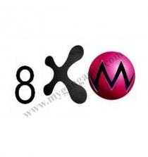 8XM Music TV Live