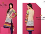 Asim Jofa Tunic Collection 2016-17
