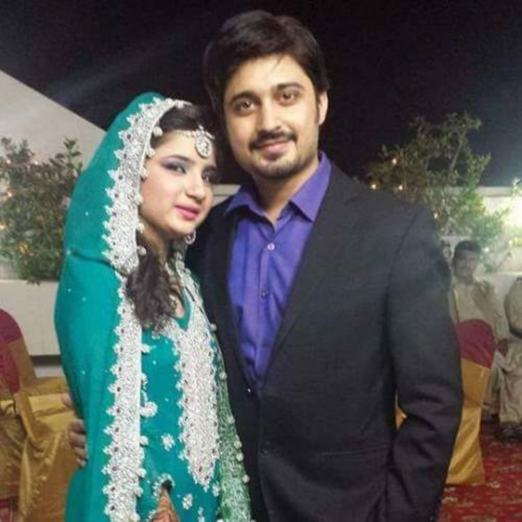 Babar Khan Blessed With A Baby Boy