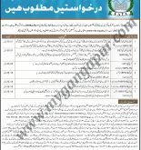 Directorate of Education FATA Secretariat Peshawar (Recruitment Test) by NTS