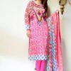 Kalyan Embroidery Summer Collection 2016 by ZS textile (9)