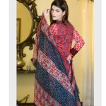 Kalyan Embroidered Summer Collection 2016 by ZS Textiles