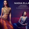 Nadia Ellahi Bridal Dresses Designs 2016-2017 (1)