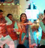 Sharmila Farooqi Valima Exclusive Pictures (3)
