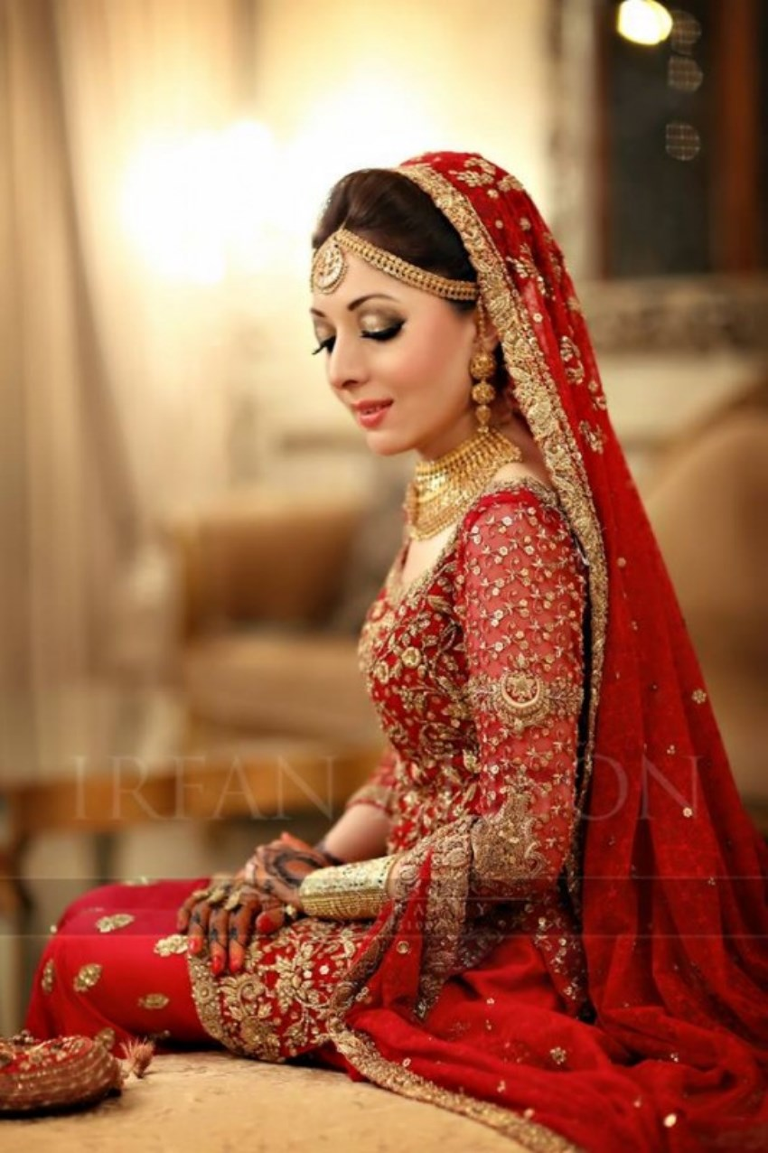 Latest Sharmila farooqi Wedding pictures (2)