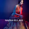 Nadia Ellahi Bridal Wear Collection 2016 For Female (2)