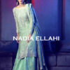 Gorgeous Bridal Dresses 2016 by Nadia Ellahi