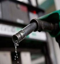 Oil price 2016 March by OGra