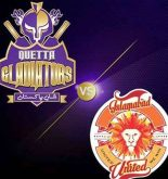 Quetta beat Islamabad by eight wickets in PSL opener