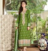 Rujhan fabric Sumbul cambric Eid ul Adha collection for women'
