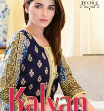 Kalyan Linen Winter Collection 2016 By ZS Textiles