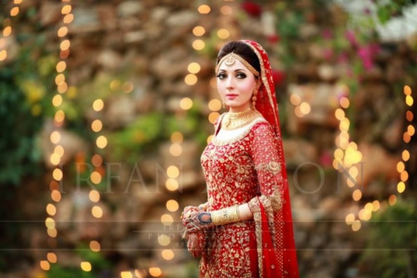 sharmila wedding pictures (1)