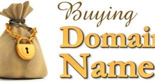 Register Domain Names at websolution