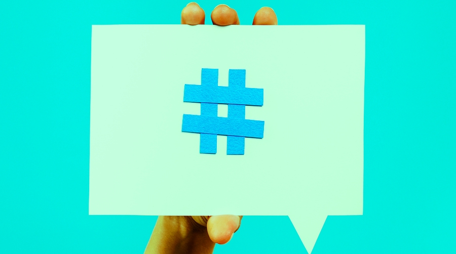 How to use Hashtags in Social media