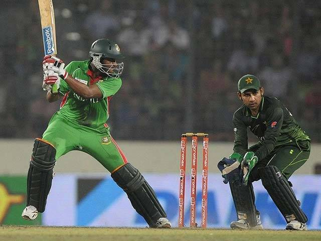 Asia Cup: Pakistan win toss, bat first against Bangladesh