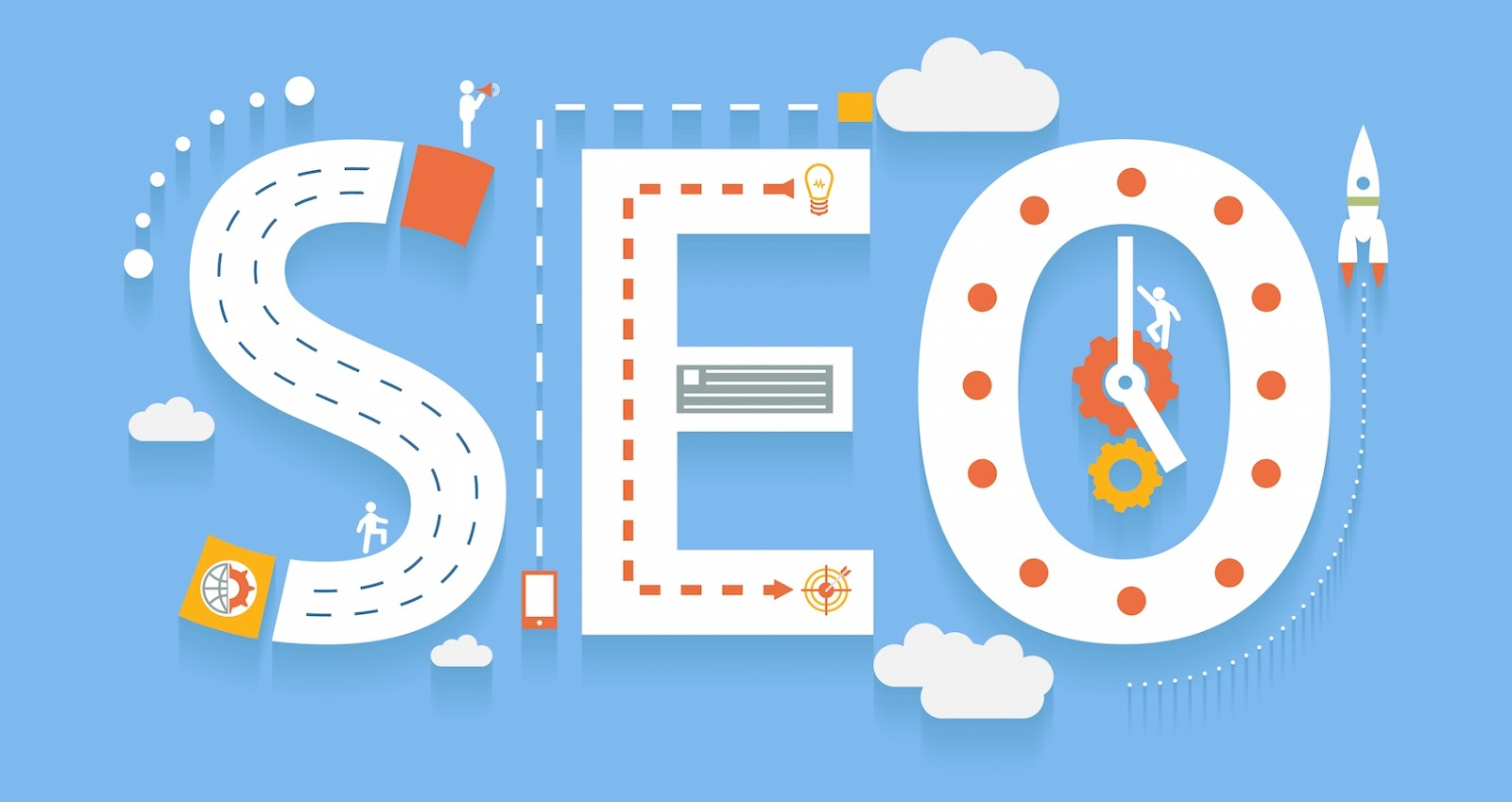 What SEO Trends to Stay Ahead of the Curve in 2021