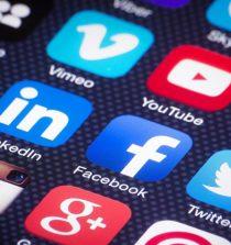 The types and benefits of social media