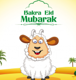 Bakra Eid mubarak wallpapers 2016
