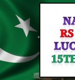 Peshawar Rs 200 National Savings Draw list 15th September 2016