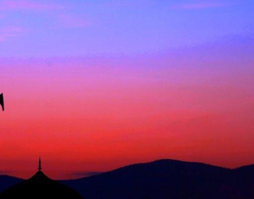 Today Ramadan 2017 moon sighting begins in Pakistan