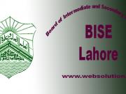 Bise Lahore Logo