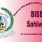 Bise Sahiwal Logo