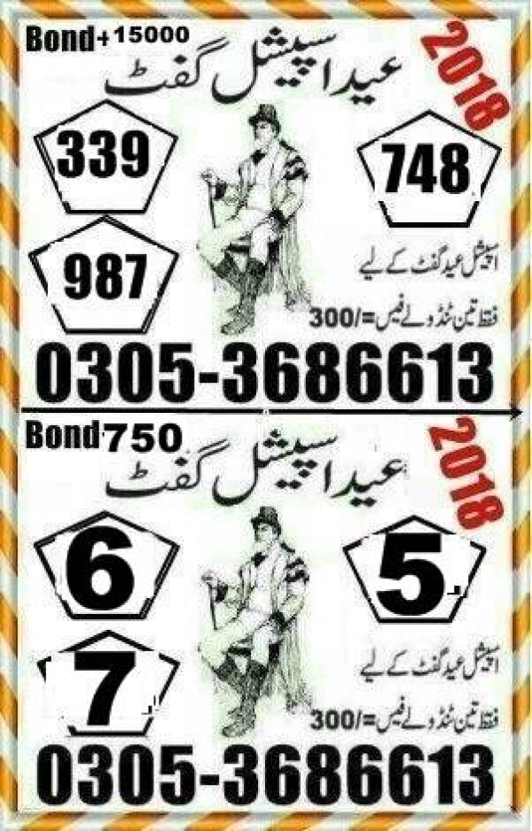 Baadshah ka Game Prize bond 750 Guess Papers Rawalpindi 2021