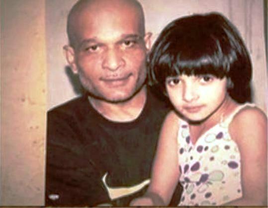 Babbu Baral Daughter