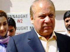 Pakistan's ex-PM Nawaz Sharif, daughter Maryam arrested at Lahore