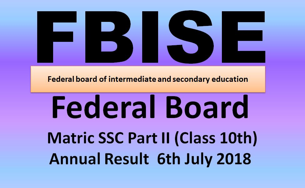 Bise malakand hssc supply result 2018