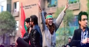 Get latest PTI Election Songs 2018