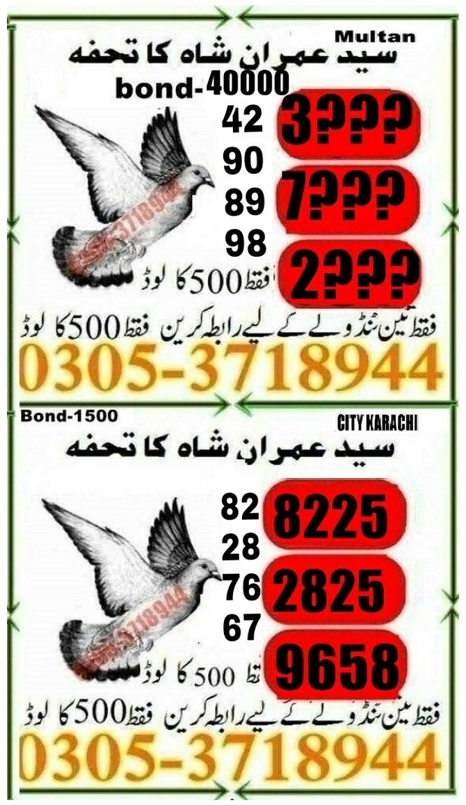 Sayyad Imran Shah 40000 Guess Papers September 2018